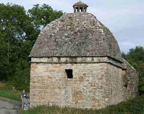 Dovecote Anglesey