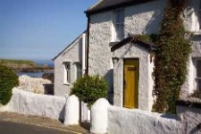 anglesey cottages