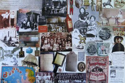 'Fragments of the Past – What you can find out about small things'