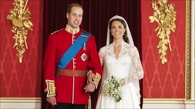 Will and Kate Wedding
