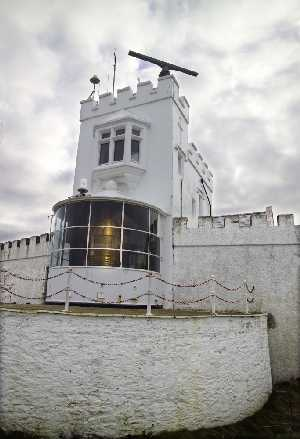 Discover Point Lynas Lighthouse A Famous Anglesey Lighthouse