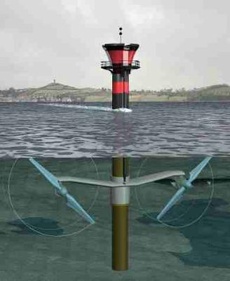 Skerries Tidal Stream Array