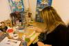 Anglesey Arts Weeks: Open Studios and Galleries from, 23 March to 7 April 2013