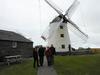 At Llynnon Mill