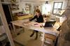 Kriket Broadhurst, Jewellery Designer-Maker