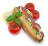 Make Your Own Healthy Lunchtime Sandwich
