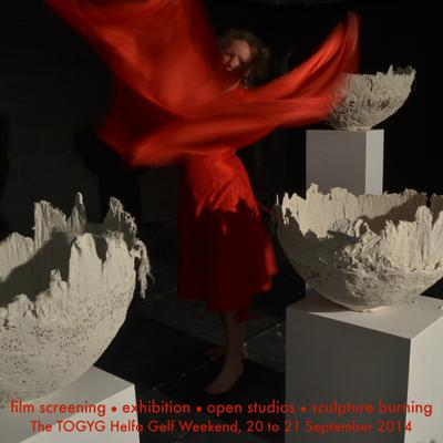 A performance collaboration with Femke Van Gent, Jaci Atkinson and Jo Alexander.