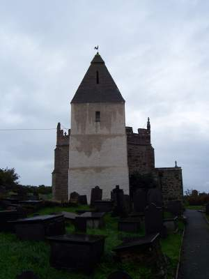 Saint Eilian Church