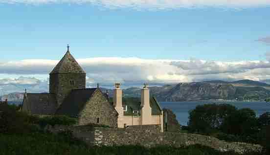 Anglesey Monastery