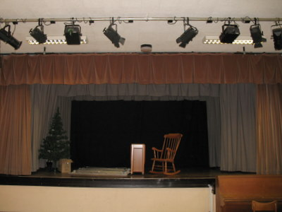 Anglesey Drama Festival 2013