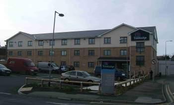 Holyhead hotel