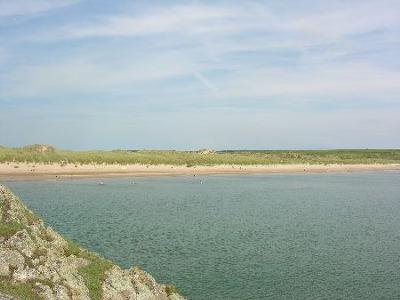 anglesey beach guide