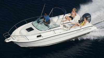 Seawake is the simple, affordable alternative to powerboat ownership